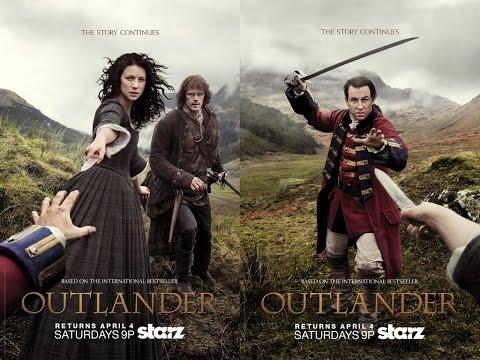 Outlander Season 1 Episode 11 The Devil's Mark Review