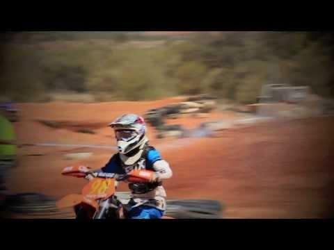 Alice Springs Motocross Rnd 2, 2013.