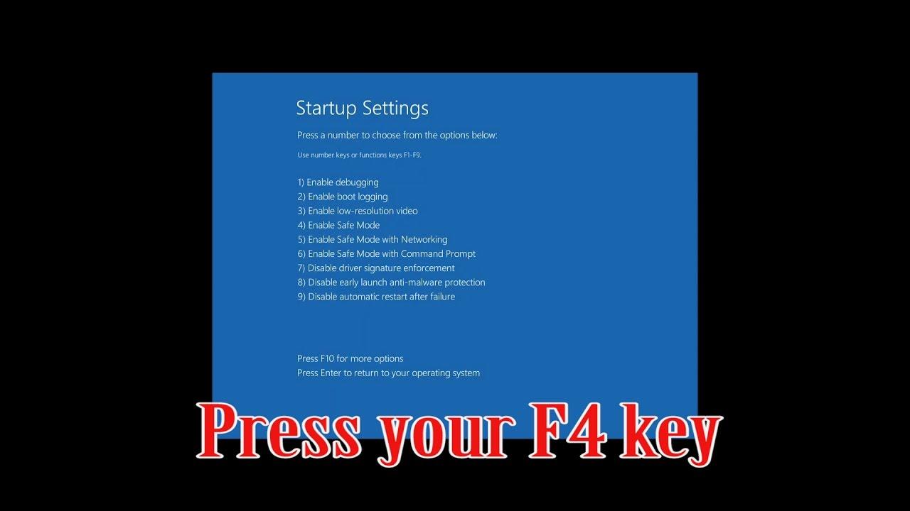 FIX System Restore Error 0x80070091 in Windows 10 - YouTube