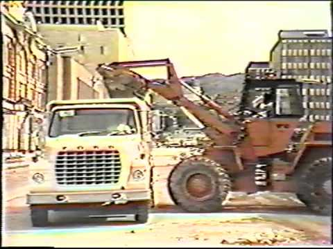Salt Lake City Flood of 1983 (Full Video)
