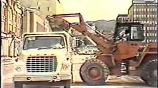 Salt Lake City Flood of 1983 (Full Video)