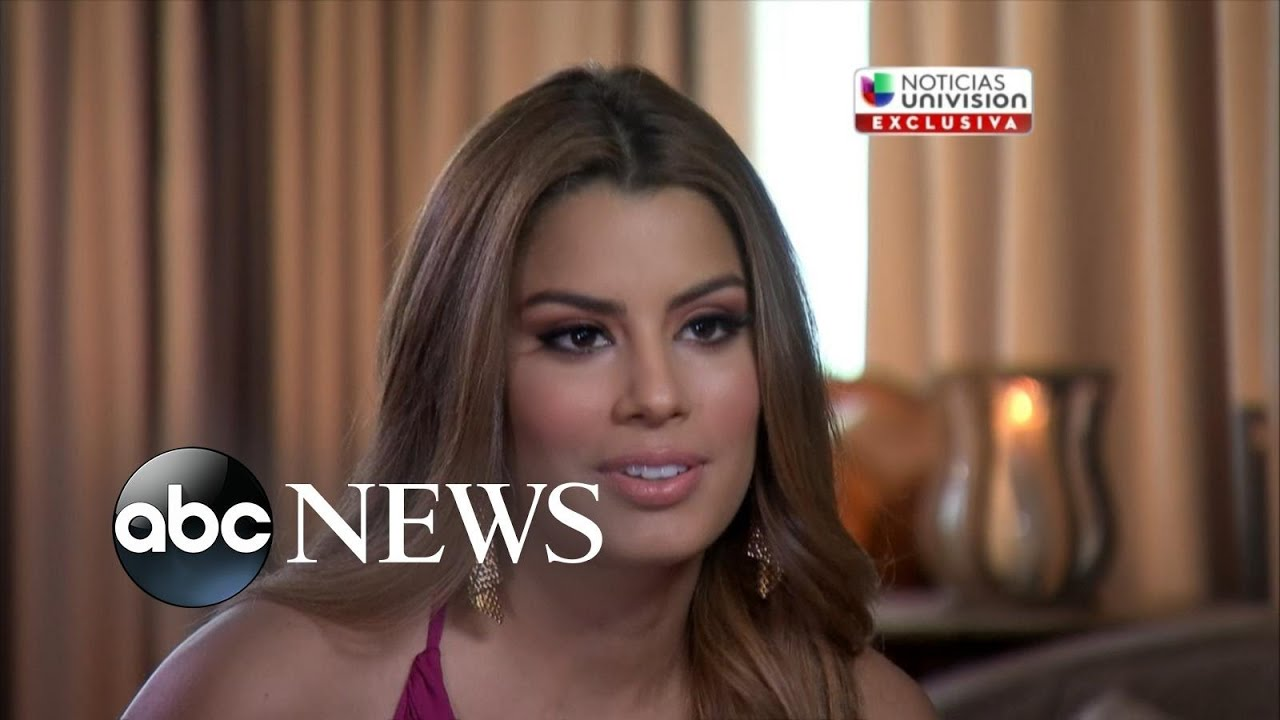 Miss Universe Pageant Insider Clears Up Confusion Over Who Won ...