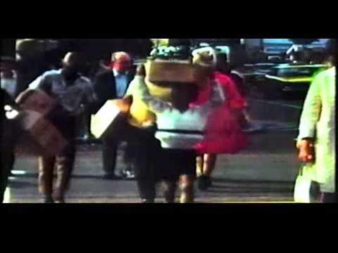 John Peel BBC Documentary - Part 1 of 5