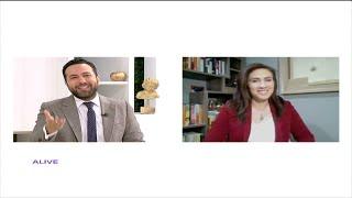 Top Stories- 07/02/2021 - د. سلمى مخول أحوش - مبادرة توعوية لأطباء لبنانيين في أميركا عن لقاح كورونا