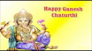 Happy Ganesh Chaturthi 2016, wishes, SMS, pics, greetings, quotes, whatsapp video clip