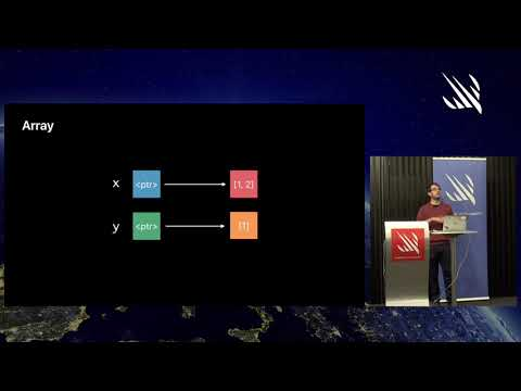 High Performance Systems in Swift – Cory Benfield at Hacking with Swift Live 2019 thumbnail
