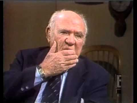 Hal Roach on Late Night, November 9, 1982
