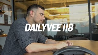 BUYING A MEDIA PUBLISHING COMPANY | DailyVee 118