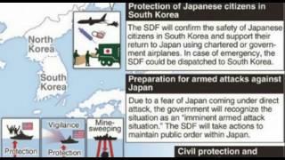 "Japan Prepares for North Korea ""Emergency"""