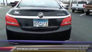 Used 2014 Buick LaCrosse Premium -  St Paul, Inver Grove Heights, Roseville, Mpls, MN Live 47719A