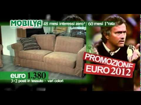 Le nuove promozioni euro 2012 di mobilya megastore youtube for Mobilya megastore offerte