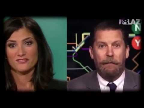 Gavin Mcinnes' Greatest Hits - Compilation of the Honorary American Anti-Feminist