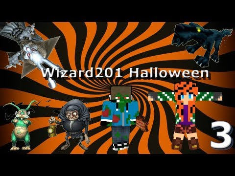 Nosferabbit | Wizard101 Halloween [3]
