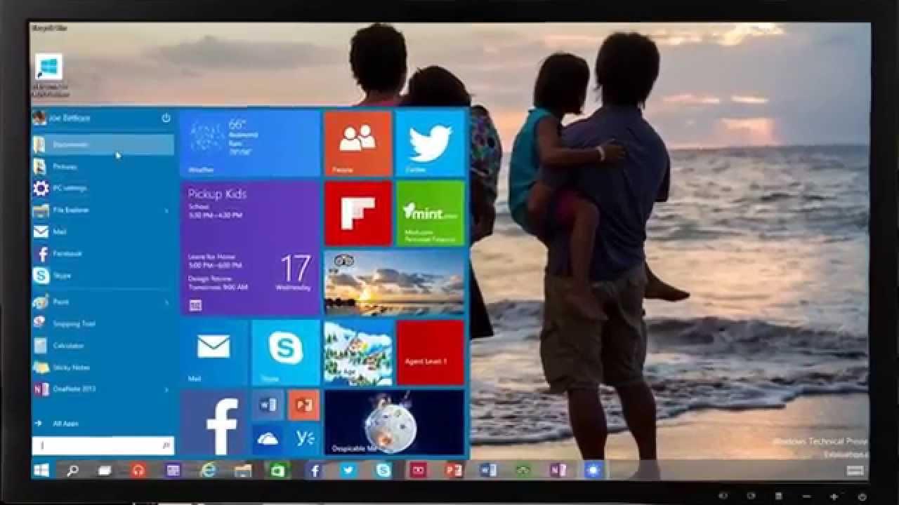 Windows 8.1 Tips