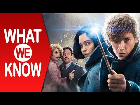 Fantastic Beasts and Where to Find Them 2 (2018) | What We Know So Far!