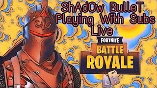 1V1ING SUBSCRIBERS ON PLAYGROUND! NEW ITEM SHOP UPDATE! NEW SKINS! | FORTNITE BATTLE ROYALE