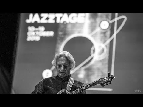 John McLaughlin & The 4th Dimension - You Know You Know - Leipziger Jazztage