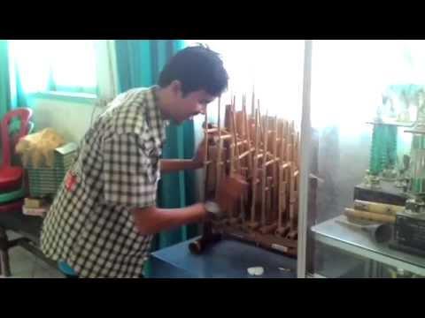 Preman Angklung