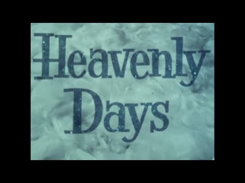 "BIZARRE REPUBLIC STEEL SALESMAN TRAINING FILM  ""HEAVENLY DAYS""  57084"
