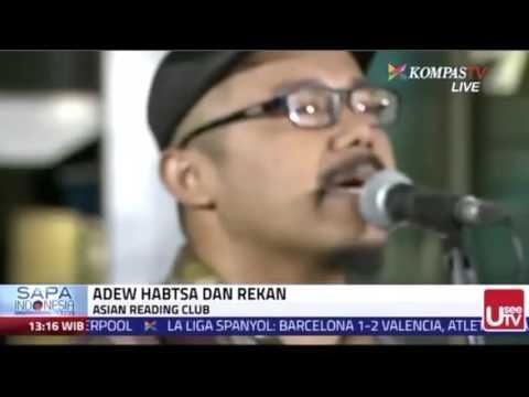 Egaliter - AHDR LIVE Kompas TV