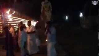 Arattu 2013 Kaviyoor Mahadeva Temple