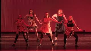 VAMPIRE - The Ballet -