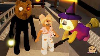 Secret Halloween Skins | Piggy Roblox |