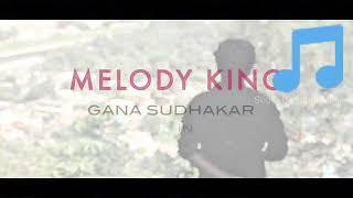 Unna maraka mudiyala idhayam thudikala||Melody king Gana sudhagar||
