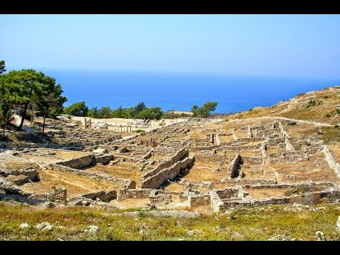 Best Attractions in Rhodes (Greece) - TRAVEL