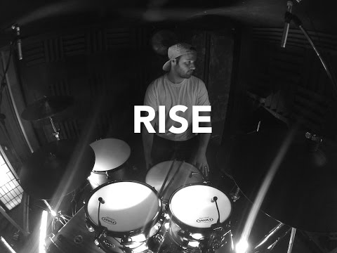 Rise | Housefires | Drum Cover