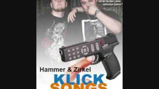 Hammer & Zirkel feat Abroo, Liquid Walker & Conny Walker -- Traurig