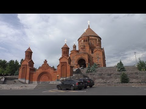 Abovyan Qaghak, Yerevan, 10.06.19, Mo, Video-2.