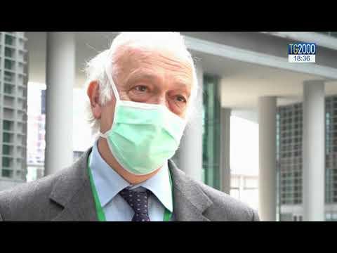 Coronavirus, Unità crisi Lombardia: no luce in fondo a tunnel. State a casa