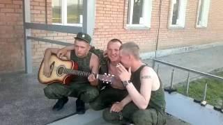 АРМЕЙСКИЕ ПЕСНИ ПОД ГИТАРУ / ПРО АРМИЮ / 64670