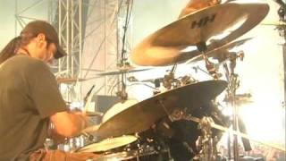 Immolation - Passion Kill (Live HQ)