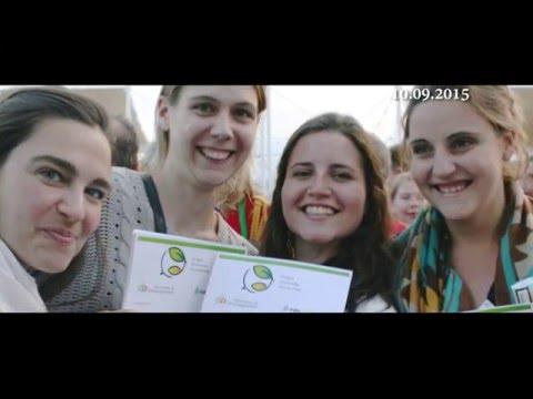 Genève à l'Exposition universelle de Milan 2015 - Rétrospective