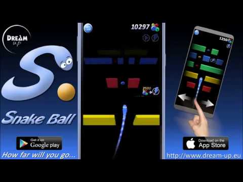 Snake Ball - Apps on Google Play