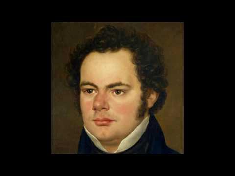 Schubert, 4 Impromptus D.935, Op.142. Murray Perahia, piano