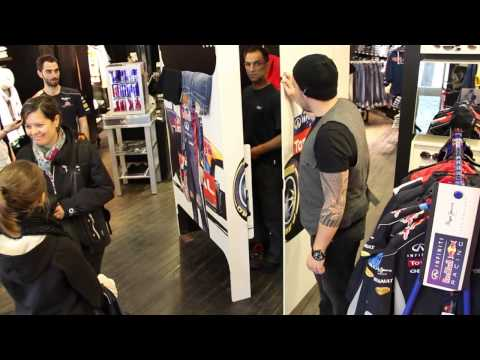 Pepe Jeans - Ready To Go contest (2013)