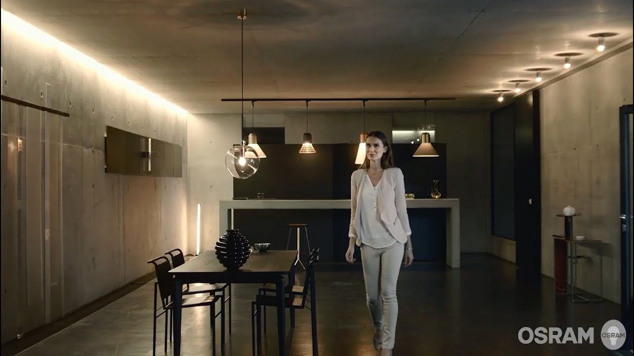 Die neuen professionellen osram led lampen von ledvance youtube parisarafo Image collections
