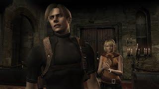 Resident Evil 4 (Xbox One) Full Playthrough