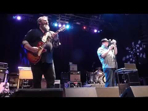 Blues Traveler - Devil ↓ Georgia→NY Prophesie→Things Are Looking Up→Run-Around (Houston 10.28.17) HD