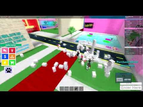Roblox Fe Script Block Spam Xuziexploitsx Link Fix Youtube