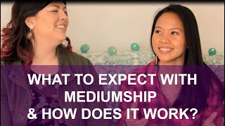 What To Expect With Mediumship & How Does It Work?