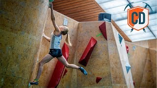The Pros Are Back! Studio Bloc Masters 2019 Qualifying | Climbing Daily Ep.1387