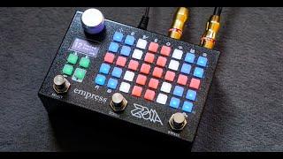 Empress Effects - ZOIA