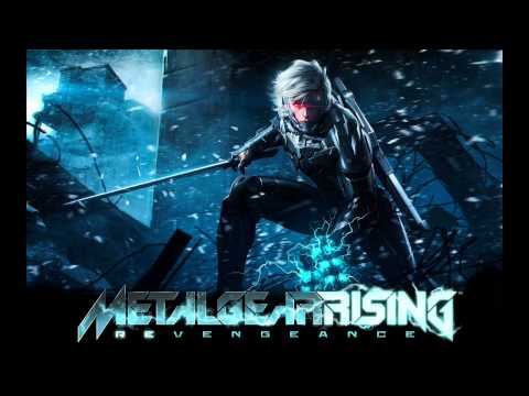 Metal Gear Rising: Revengeance OST - Locked & Loaded Extended