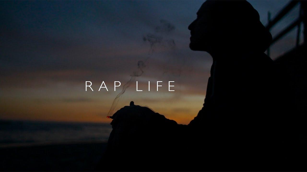'Rap Life' Episode 8: Pitch Black