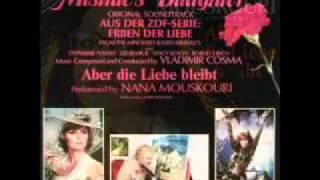 Nana Mouskouri - Aber Die Liebe Bleibt (Deutsche Version - L'Amour En Heritage).flv