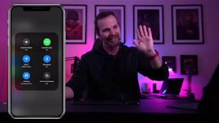 iPad ve iPhone'a Fare Desteği Geldi —iOS 13&#